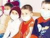 Kanseri, çocuklar daha çabuk yeniyor