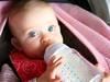 Anne sütü bebeklerdeki obeziteyi engelliyor