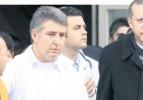 Erdoğan'ın çıkışındaki şaşırtan görüntü