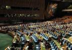 Filistin'e 'Evet' ve 'Hayır' diyen ülkeler