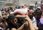 Gazze'de ölü sayısı 2 bin 86'ya yükseldi haberi