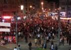 Kadıköy'de Madımak gerginliği