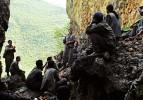 PKK'lıların yerine bakın neleri sınır dışına çıktı!