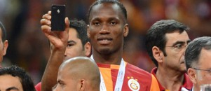 Drogba'ya gre sezonun en iyisi