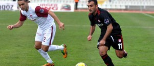 Elazspor'un konuu Sivasspor / CANLI