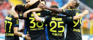 Fenerbahe'ye 'ampiyonlar Ligi' mjdesi!