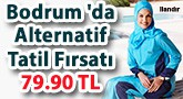 24 Saat Herey Dahil Tatil Sadece 79 TL
